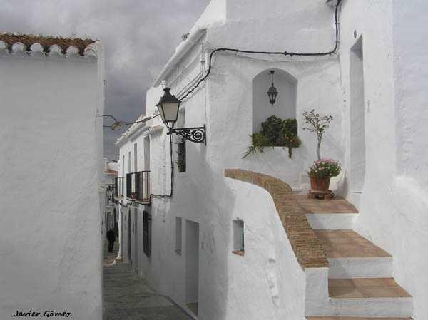 Frigiliana: pueblos de Málaga