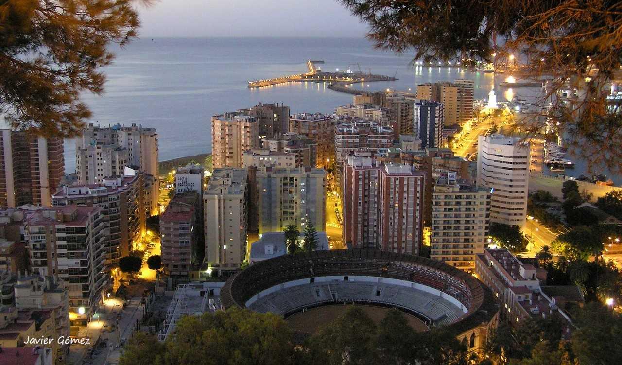Málaga, información turística