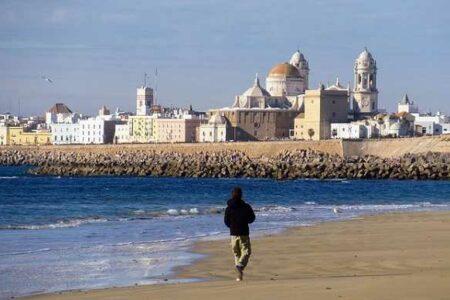 Pueblos y ciudades de Cádiz