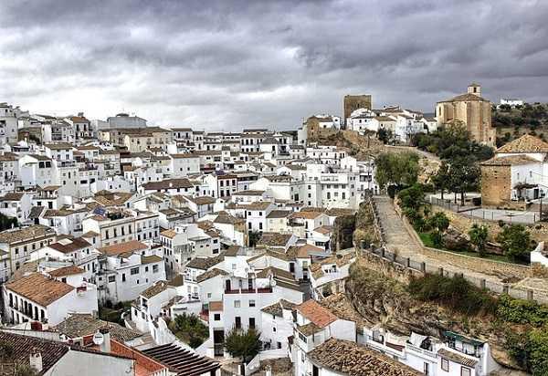 Setenil Cádiz