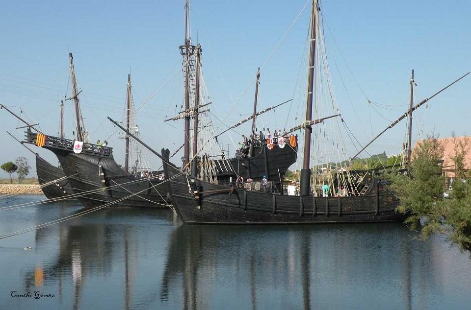 Información sobre Huelva