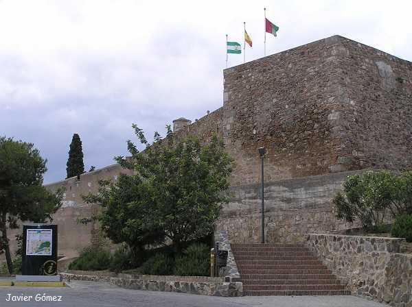 Visita a la Alcazaba de Málaga