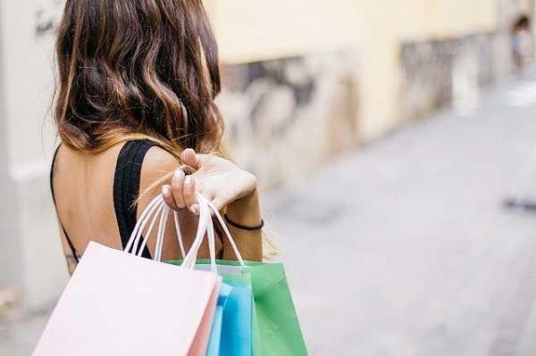 Compras en Cádiz