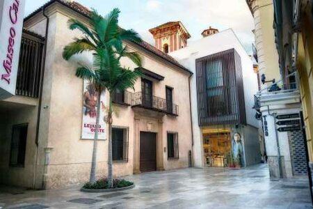 Visita al Museo Thyssen de Málaga