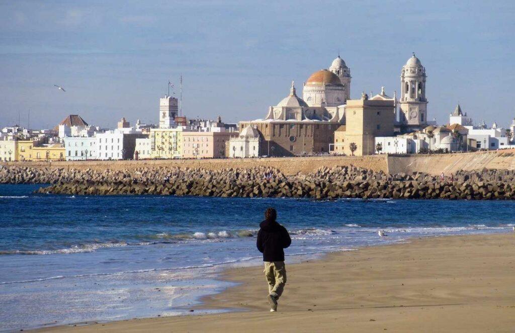 Información de Cádiz