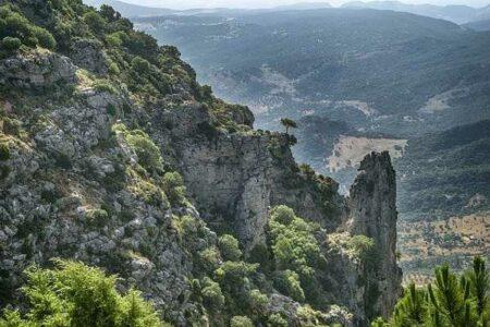 Escapada al Parque Natural Sierra de Grazalema