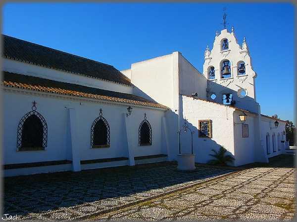Santuario Nuestra Señora de Cinta