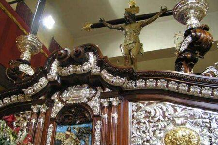 Momentos inolvidables de la Semana Santa malagueña