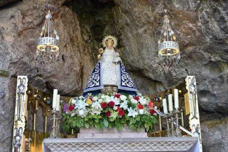 El Santuario de Covadonga: una referencia de la provincia asturiana