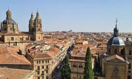 ¿Qué ver en Salamanca?