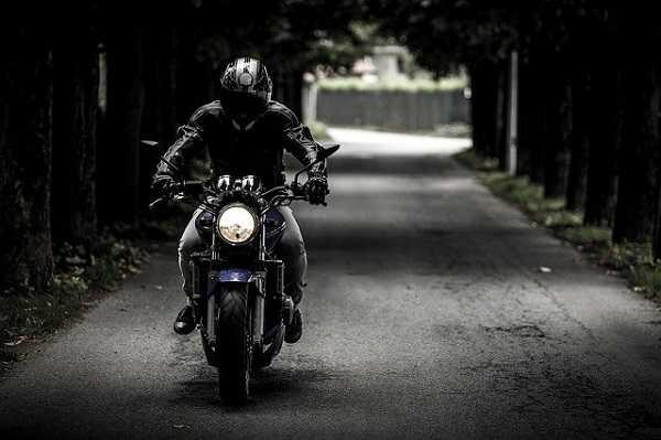Rutas en moto por España