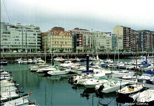 Viaje a Santander, guía de turismo
