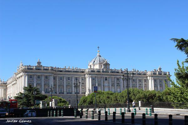 Palacio Real de Madrid 01 - 1