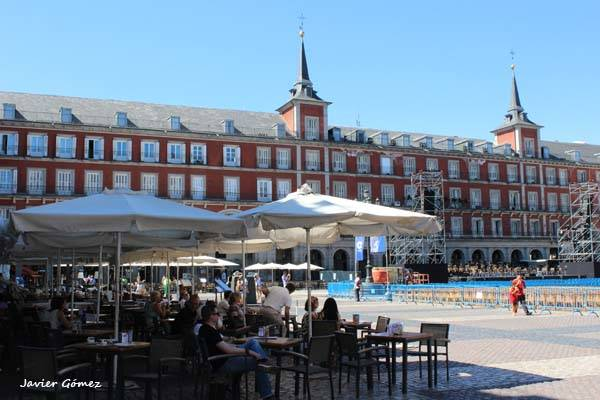 Plaza Mayor 02